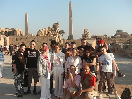 Egypt Travel Advisory