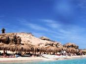 Taba Beach, Egypt