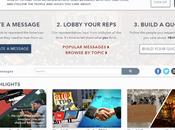 Meet Sean Bielat BuildQuorum: Sending Messages Representatives Individuals