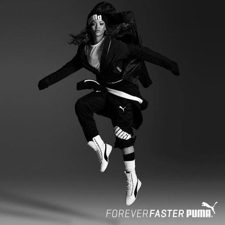 Puma Rihanna New