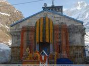 Closing Date Kedarnath Temple 2015