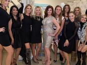 Fashion Stars Cause 10th Anniversary Kick-Off