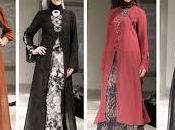 Model Baju Gaun Terbaru
