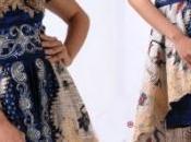 Model Kebaya Pesta Muslimah Terbaru