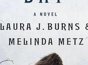 First Look: Sanctuary Laura Burns Melinda Metz #HorrorOctober