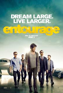 ENTOURAGE: The Movie (2015)