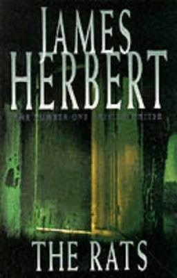 Simply THE Best #London Horror Novel of Them All #Halloween #JamesHerbert
