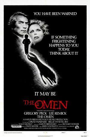 #Halloween2015 A Horror Movie Mini-Tour of #London No.2: The Omen (1976)
