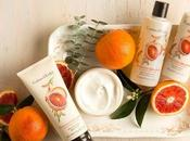 Beauty Flash: Crabtree Evelyn Launches Fruits Botanicals Collections