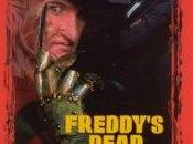 Movie Reviews Halloween Midnight Horror Freddy's Dead: Final Nightmare (1991)
