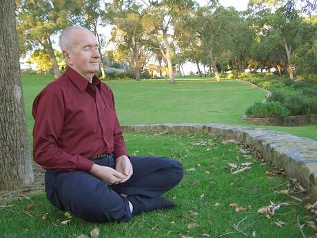 Meditation for dummies video