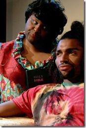 Review: Lawd the CVS Is Burning! A Gospel Music Stageplay (MPAACT)