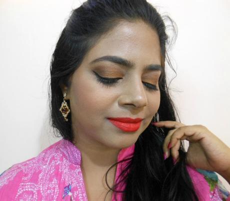 My Top 5 Lipsticks for the Festive Season