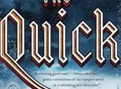 Review–The Quick Lauren Owen