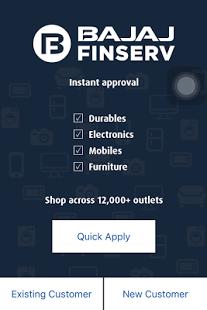 Bajaj Finserv App pic2