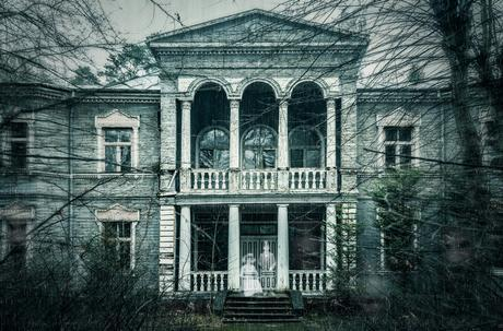 Haunted Places in Chicago