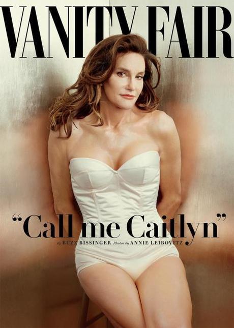 Bruce Jenner as Caitlyn