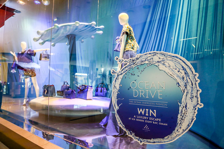MV News: Win A Luxury Escape At Galeries Lafayette Dubai