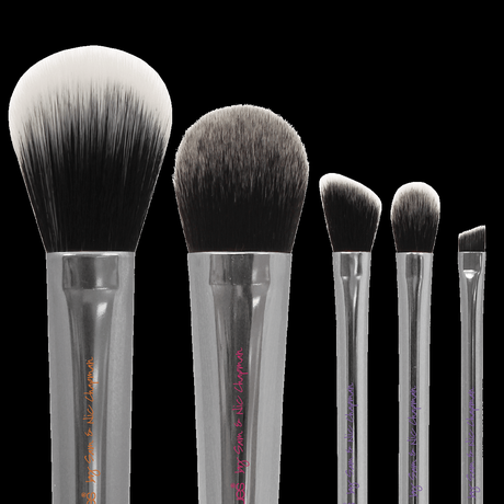 Beauty Flash: Real Techniques Nic's Picks Brush Set