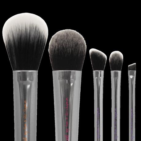 Beauty Flash: Real Techniques Nic's Picks Brush Set