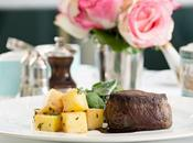 About: Fortnum Mason Introduces Brand Dining Menu