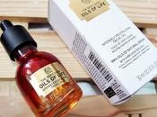 Body Shop: Oils Life Intensively Revitalising Facial Review
