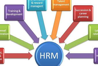 contribution of strategic hrm to the achievement of an organisation s objectives Contribution of strategic hrm to the achievement of an organisation s objectives management (hrm) is essential to strategic thinking, and identify several key.