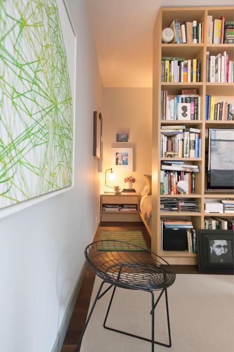Essays studio apartments