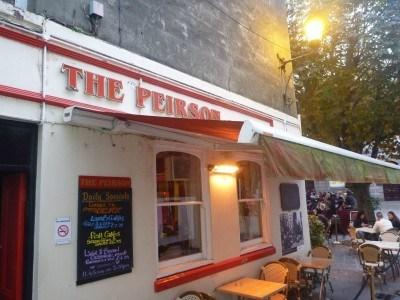 The Pierson - St. Helier's Oldest pub