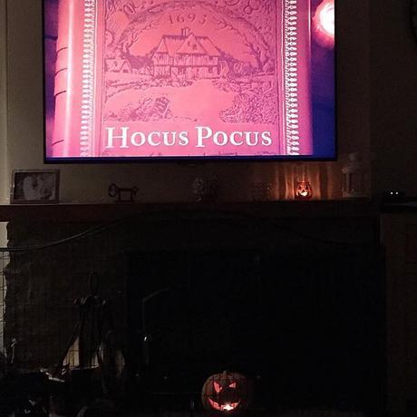 How We Spent Halloween 2015