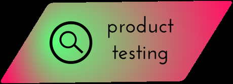 SUBSCRIPTION PRODUCT TESTING (WEEK ENDING 10/31/15)