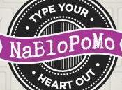 Chasing Daily November NaBloPoMo