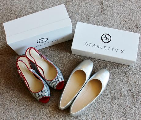 Consumerism want and new pair shoes essay