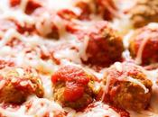 Secret Recipe Club Meatball Bake
