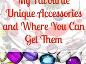 Favourite Unique Accessories