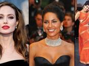 Celebs Fought Against Breast Cancer