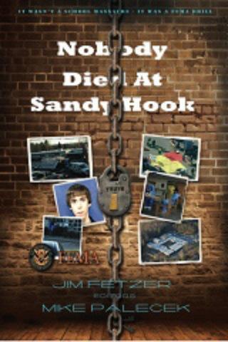 Nobdy Died At Sandy Hook