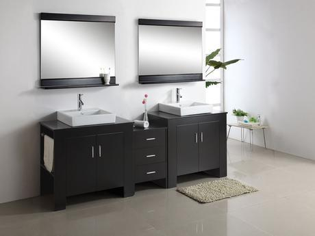 tavian double sink vanity dual luxury bathroom furniture modern masculine style design theme ideas tips advice how to designer sophisticated