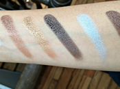 Morphe Eyeshadow Palette Review Swatches