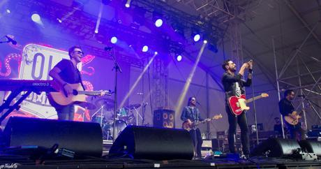 Old Dominion Boots and Hearts 2015