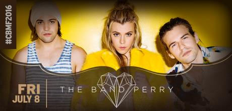 The Band Perry Cavendish