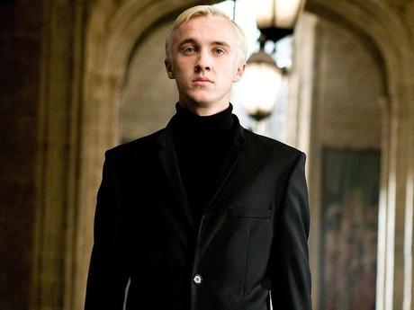 7 Reasons why we should feel sorry for Draco Malfoy