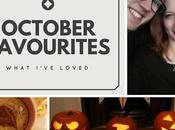 Lifestyle: October Favourites