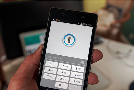Are We Considering Mobile Security when Developing a Mobile Strategy?