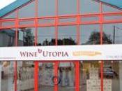 Launch: Wine Utopia Warehouse