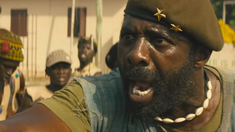 Movie Review:  'Beasts of No Nation'
