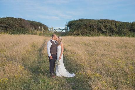 Swallows Rest Weymouth Wedding