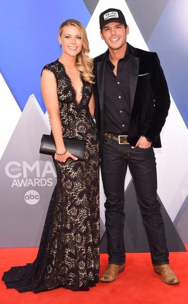 Country and Stylish: The Men from the 2015 CMA Awards