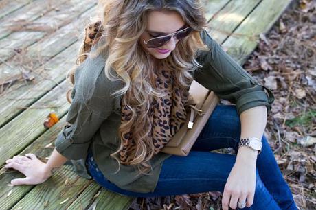 Fall style. Fall fashion.- The Samantha Show