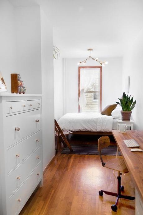 Make A Small Bedroom Work Paperblog